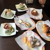 Colazione siciliana (francescovinci58) Tags: palermo sicilia italia colazione breakfast cibo food pasticceria dolci cake