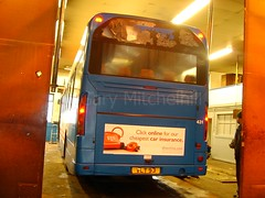 Strathtay - 431 - VLT63 - Traction-Group20050346 (Rapidsnap (Gary Mitchelhill)) Tags: strathtay strathtaybuses forfar buses greyday gloomy scotchmist