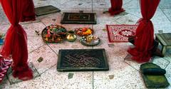Pandal (Sajeeb75) Tags: indoor marriage wedding red beauty white black nikon dhaka bangladesh
