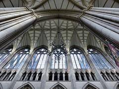 Pillars of strength (sunset1uk) Tags: lancingcollege lancingchapel westsussex england chapel placeofworship gothic architecture autofocus astoundingimage
