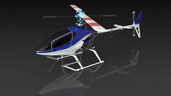 Trex450SE (Yoan SOILEN) Tags: trex 450 se trex450se align rc remote helicopter