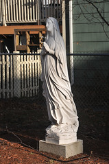 2151 the virgin known as Mary (Violentz) Tags: virginmary thevirginknownasmary mary virgin mother holymother blessedmother blessed hailmary handmaidenofthelord statue lawnstatue madonna holy icon god bible stjoseph babyjesus jesus ourlady ourladyofgrace ourladyofguadalupe ourladyoflourdes ourladyoffatima miriammotherofisa motherofgod bethlehem israelite jew nazareth galilee christianity catholic religion thetheotokos heymarywatchagonnanamethatprettylittlebaby