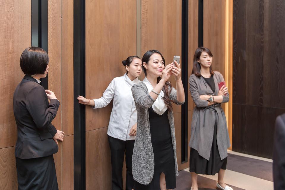 台南婚攝 晶英酒店 婚禮紀錄 C & Y 079