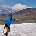 Randonnée de l' Ouille Noire, Maurienne, 3357 metres, Record altitude, Aout 2016 thumbnail