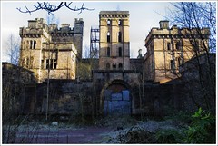 Urbexing Lennox Castle Hospital (Ben.Allison36) Tags: urbexing lennox castle hospital asylum mental scotland certified institution defectives maternity unit
