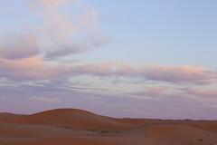 (Karsten Fatur) Tags: landscape nature sand dunes desert sky clouds sunset africa sahara morocco travel adventure explore colours
