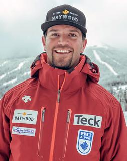Pierre Luc (PL) Dumoulin