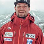 Pierre Luc Dumoulin official headshot