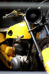 Terrot (paul rider) Tags: véhicule moto terrot