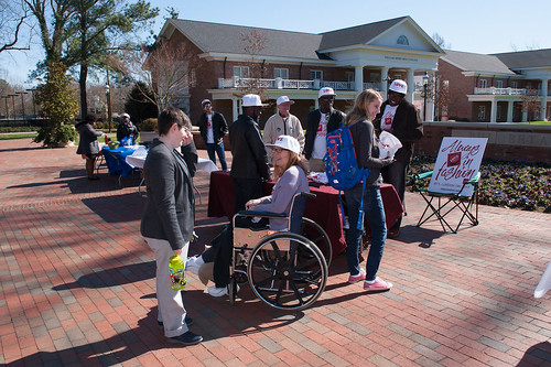 ICD 2017: North Carolina