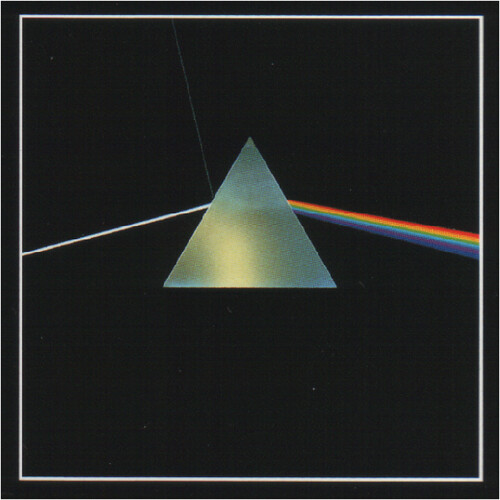 dark side of the moon take 2 - pink floyd by oddsock.