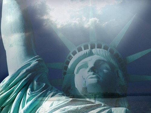 Lady Liberty [edited]
