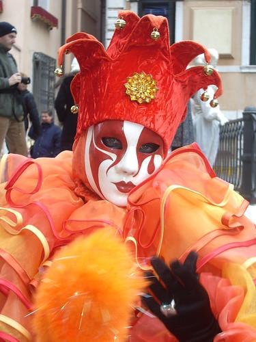 Carnval de Venecia