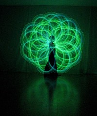 Poi Beyond the Basics Workshop Series with Nick Woolsey
