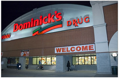 Dominicks on Canal