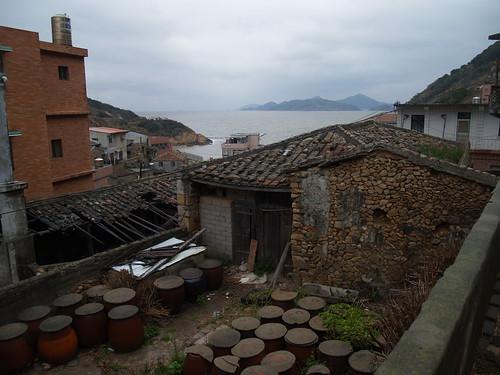 nioujiao village