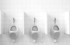 (...like a chimp with coconuts) Tags: white tile toilet row mens urinal urinals gents msh 1111v11f gottago img5849 msh0306 msh030613 apublictoilet