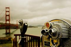 vision (Ali Brohi) Tags: sanfrancisco travel 20d tourism metal canon eos goldengatebridge goldengate bayarea seedingchaos westcoat lookingthroughforaquarterthing moazzambrohicom httpwwwmoazzambrohicom wwwmoazzambrohicom