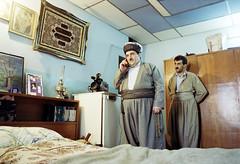 Chef politique (Chris Kutschera) Tags: politique kurdistan irak parti dirigeant gulakhana