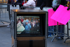 monitor (tobyleah) Tags: nyc nycpb manhattan rockefellercenter monitor midtown gothamist todayshow