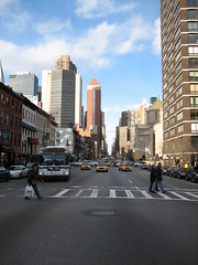 2nd Avenue by Martin Haesemeyer, on Flickr