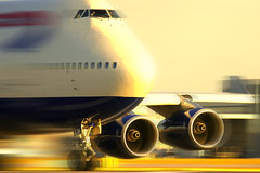 Boeing 747-400 (Greg Bajor) Tags: holiday motion blur speed plane airplane flying moving airport movement blurry aircraft aviation jets airplanes transport flight jet fast blurred move landing business commercial 400 transportation planes british ba boeing concept airways airports conceptual gregory britishairways runway flights boeing747 747 airliner 747400 boeing747400 birdlike movingup landings runways bajor movingdown aerotagged aero:man=boeing aero:airline=baw aero:series=400 aero:model=747 birdlikeimages gregbajor