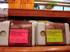 Pangea 2 (ballookey) Tags: design organics packaging pangea