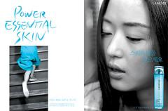 Laneige - Blue - 002 (!jeon ji-hyun) Tags: korea korean commercial cf hotpink laneige jeonjihyun