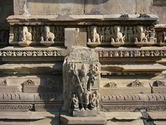 Khajuraho Temples (spaceppl) Tags: khajuraho madhyapradesh