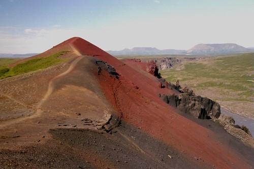 rote lava
