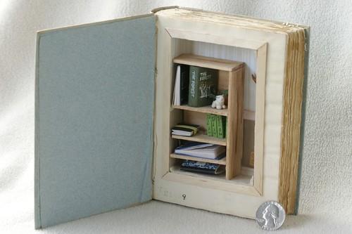 Book Fractal: Complete