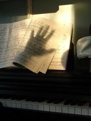 LadyDpiano: How To Play Slow Gospel Blues Piano