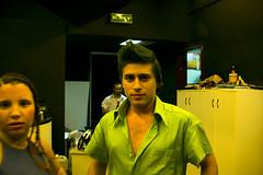 Green Peter (pat_makhoul) Tags: lebanon nikon theater play d70 nikond70 peterpan peter fantasy imagine pan byblos