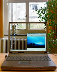 windows (Oebele) Tags: windows window computer flickr seethrough raam oebele verbeelder oebeledeverbeelder verbeeldernl