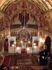 Al-Natoor Monastery Church, Lebanon (phool 4  XC) Tags: people lebanon icons icon f10 christian monastery orthodox orthodoxchristian لبنان plasticpatiofurniture بيتربروباخر alnatoor phool4xcnetphotos phool4xc