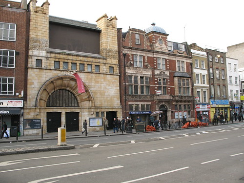 Thumbnail from Whitechapel Art Gallery