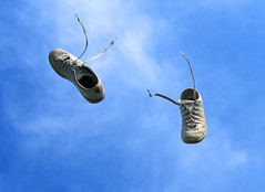 Flying Laces