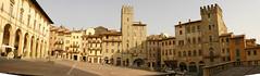 Arezzo ( Pano ) - by augschburger