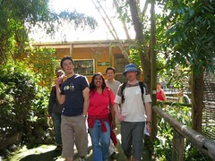 Me and my boys at the zoo (Princess_Fi) Tags: mogo maluabay