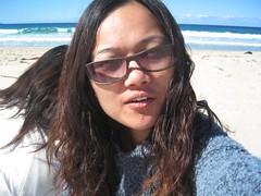 Jing looking cool as ever (Princess_Fi) Tags: mogo maluabay