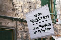 """Palestinian Jews"" by velvetart"