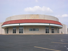 Plaza Twin a.k.a. Plaza 3 (Lost Tulsa) Tags: cinema oklahoma movie theater tulsa losttulsa plaza2 plaza3 plazatwin