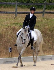 CVRC - Friday 16 December 2005 - Christmas Dressage Show