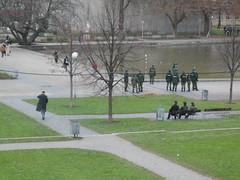 IMG_4926 (Henning (HenSch)) Tags: stuttgart landtag polizei protest gegenstudiengebhren studiengebhren id151205protest bannmeile 2005 badenwrttemberg germany id151205demo