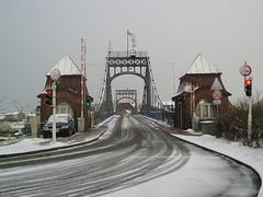 KW - Bridge (perspective-OL) Tags: wilhelmshaven geotagged geolat5344635 geolon79774475