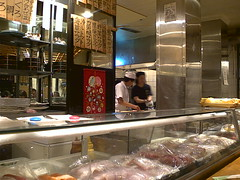 Don Zoko in London (Christian) Tags: sushi japanesecuisine
