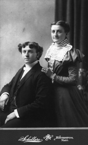 Miss J. and Mr. S. Young