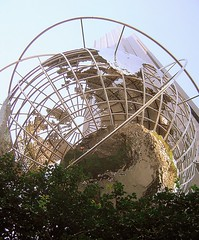 (pijus) Tags: trumpinternationalhotel globeatcolumbus newyork nyc ny