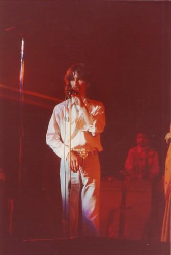 George Harrison 1974 (1) par Kim Scarborough