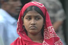 DSC_5208 (Fotos de Hunt) Tags: woman face bangladesh bengali bangladeshi peopleoftheworld